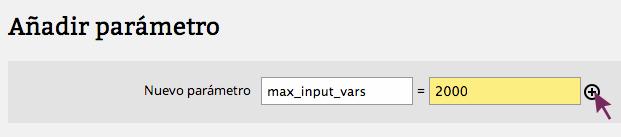 nuevo-parametro-configuracion-php