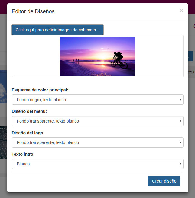 miniweb-crear-diseno
