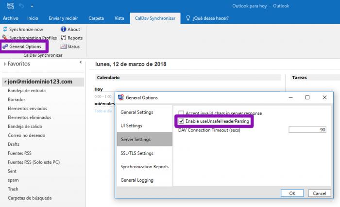Calendario Outlook.Outlook Sincronizar Contactos Y Calendarios